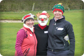 Festive Hat Competition